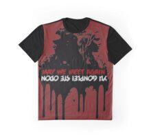 Clexa Meet Again Graphic T-Shirt