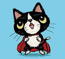Super kitten by Toru Sanogawa