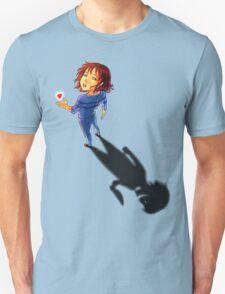 Undertale - LOVE or love  Unisex T-Shirt