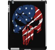 American Skull iPad Case/Skin