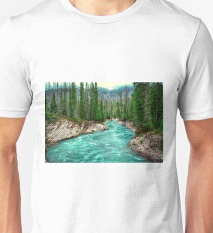 Nature 6 Unisex T-Shirt