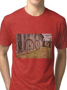Nature 5 Tri-blend T-Shirt