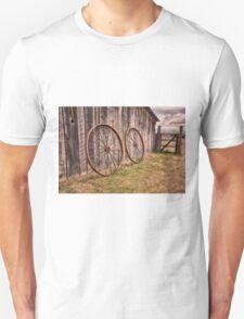 Nature 5 T-Shirt