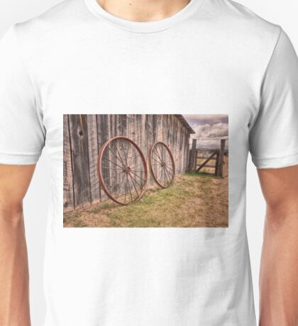 Nature 5 Unisex T-Shirt