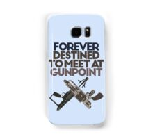 Meet at Gunpoint Samsung Galaxy Case/Skin
