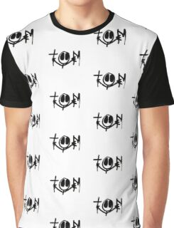 TOM SIGNATURE Graphic T-Shirt
