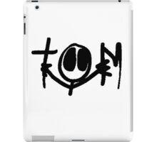 TOM SIGNATURE iPad Case/Skin