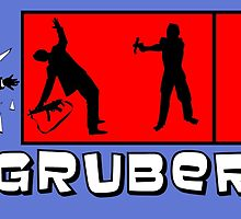 Gruber by Blakely737