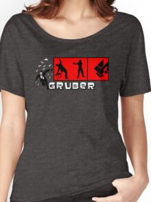 Gruber Women's Relaxed Fit T-Shirt