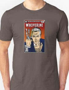 Whoverine T-Shirt