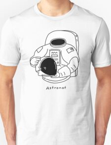Astronot T-Shirt