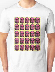 Pucker Pop Pattern T-Shirt
