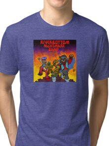 River Bottom Nightmare Band Tri-blend T-Shirt
