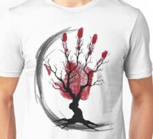 The Black Hand Unisex T-Shirt
