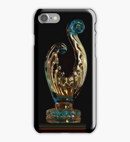 ⊱✿ ✿⊰⊹Coloured Glass Ornament ⊱✿ ✿⊰⊹ iPhone Case/Skin
