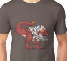 King of the Fossils Unisex T-Shirt