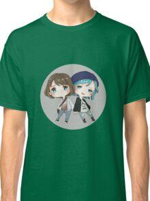 LIS Pricefiel Classic T-Shirt