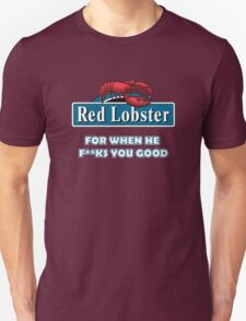 Beyonce Formation Tee - Red Lobster T-Shirt