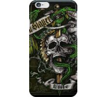 Dragon Slayer Elite Crest iPhone Case/Skin