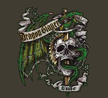 Dragon Slayer Elite Crest Unisex T-Shirt