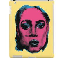 Pucker Pop iPad Case/Skin