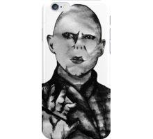 Voldemort iPhone Case/Skin