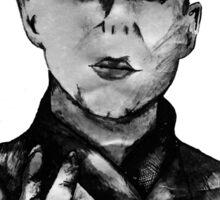 Voldemort Sticker