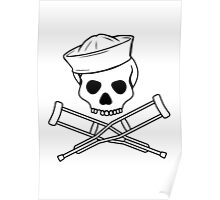 Sailor Jackass :) Poster