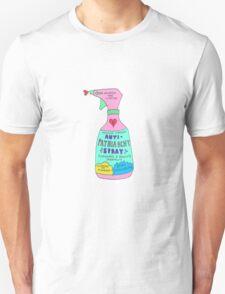 Anti Patriarchy Spray T-Shirt