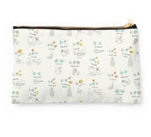 Molecules of Life Studio Pouch