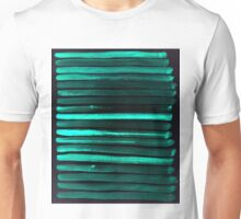 We Have Cold Winter Teal Dreams At Night Unisex T-Shirt