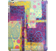 Bright Bubbles iPad Case/Skin