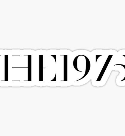The1975 Sticker
