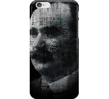 EASTER RISING JAMES CONNOLLY iPhone Case/Skin