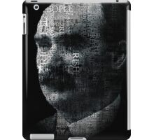 EASTER RISING JAMES CONNOLLY iPad Case/Skin