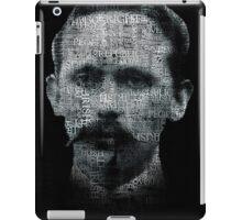 eamonn cenatt easter rising iPad Case/Skin