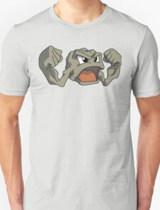 Geodude Pokemon T-Shirt