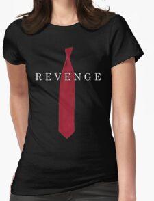 Revenge Womens Fitted T-Shirt