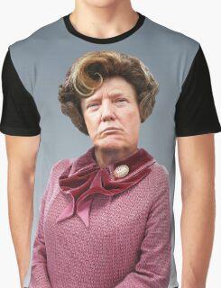Professor D. Umbridge #2 Graphic T-Shirt