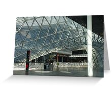 MyZeil Shopping Mall    Greeting Card