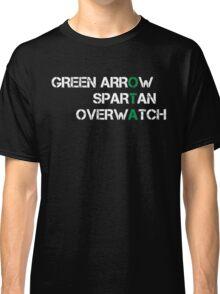 OTA - Original Team Arrow Classic T-Shirt