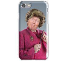 Professor D. Umbridge iPhone Case/Skin