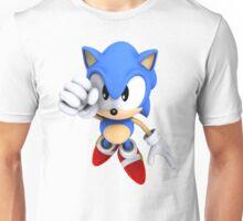 Classic Sonic Unisex T-Shirt