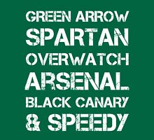 Team Arrow Unisex T-Shirt