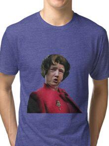 Professor D. Umbridge #3 Tri-blend T-Shirt