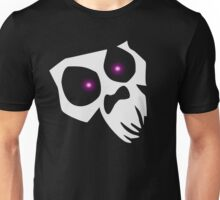 The Voodoo Skull Unisex T-Shirt
