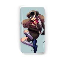 Harry Potter Samsung Galaxy Case/Skin