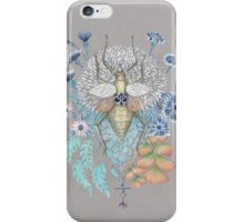 Key to other dimension iPhone Case/Skin
