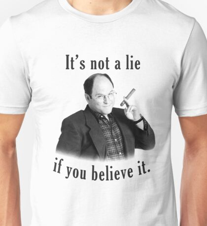 George Costanza Unisex T-Shirt