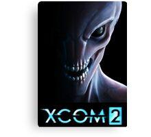 XCOM 2  Canvas Print